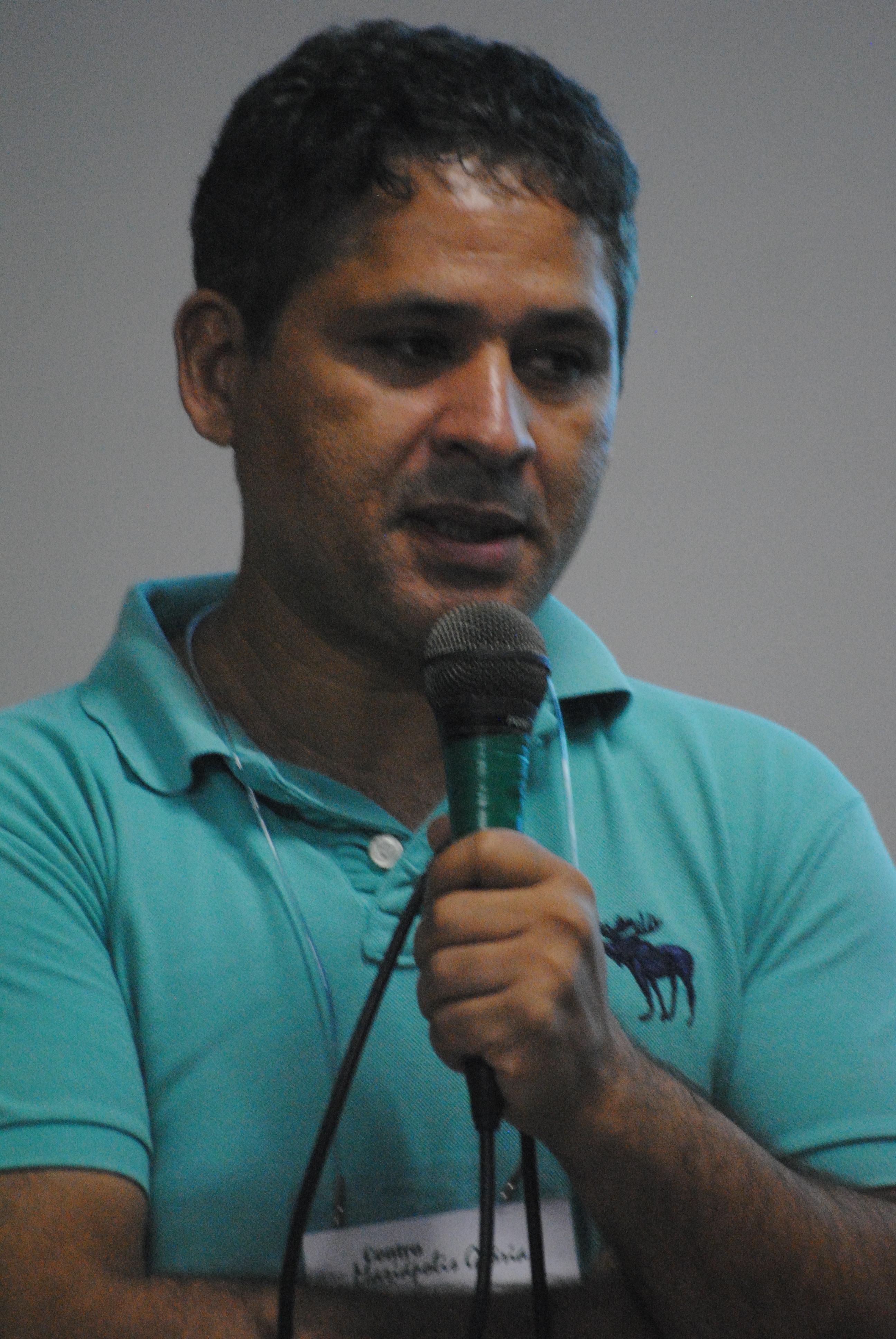 Vivendo a fraternidade na política em Guaramiranga (CE)