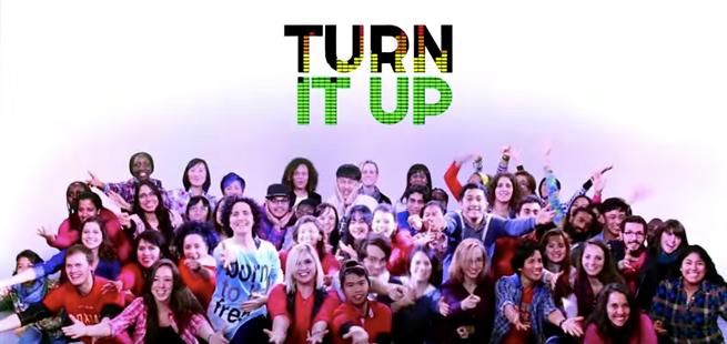 Gen Verde lança videoclipe com participação de mais de 400 jovens