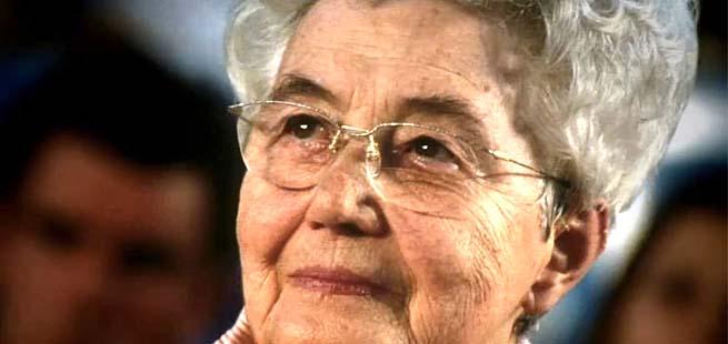 10º aniversário de falecimento de Chiara será lembrado com evento mundial sobre o aspecto social do Movimento dos Focolares
