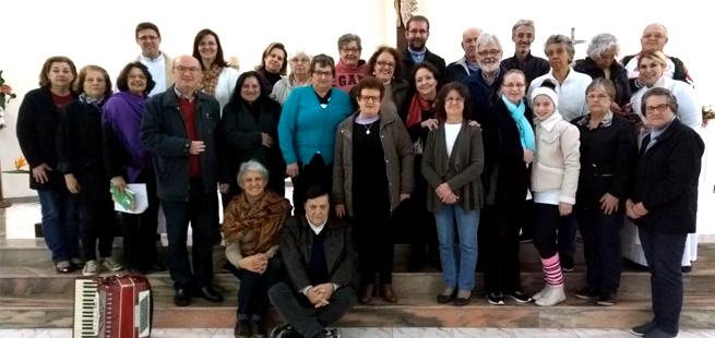 Comunhão entre diversas Igrejas marcou a Semana de Oração pela Unidade dos Cristãos no Rio Grande do Sul