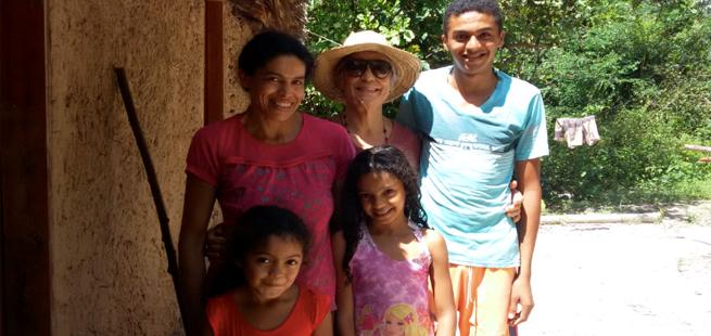 Projeto Amazônia em Magníficat: um amor especial às novas gerações
