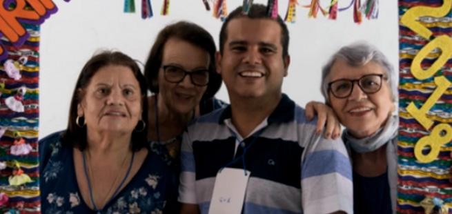 Mariápolis na Bahia: um chamado a reviver Maria