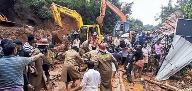 Saiba como ajudar a população em Kerala