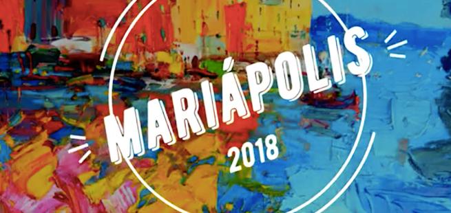 Confira as fotos da Mariápolis em Santa Maria, Pernambuco