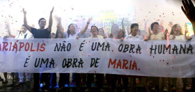 Mariápolis Capixaba: 260 pessoas, uma única família