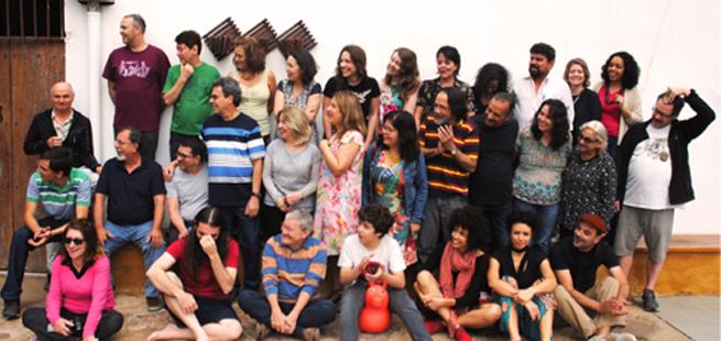 10º encontro dos artistas dialoga sobre crítica de arte