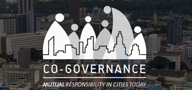Co-governança: corresponsabilidade nas cidades hoje