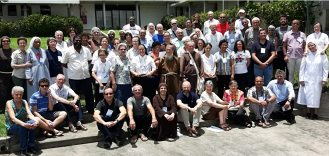 Religiosos, religiosas e seminaristas participam de encontros dos Focolares