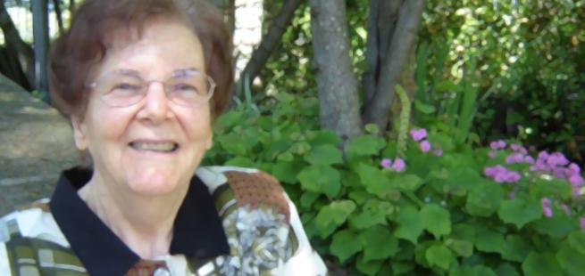 Inês Gomes de Mello: sua história de vida
