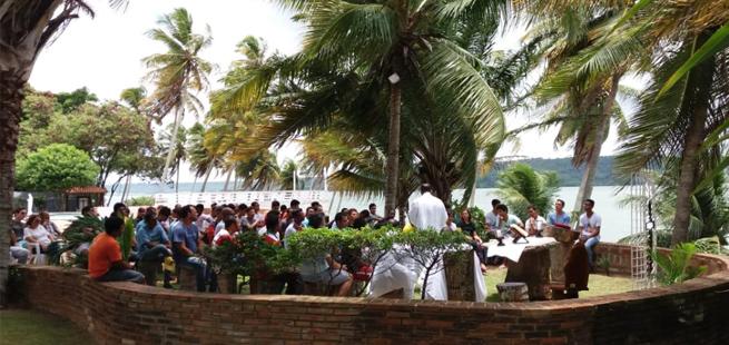 Alagoas: Focolares e Fazenda da Esperança juntos em encontro de Carnaval