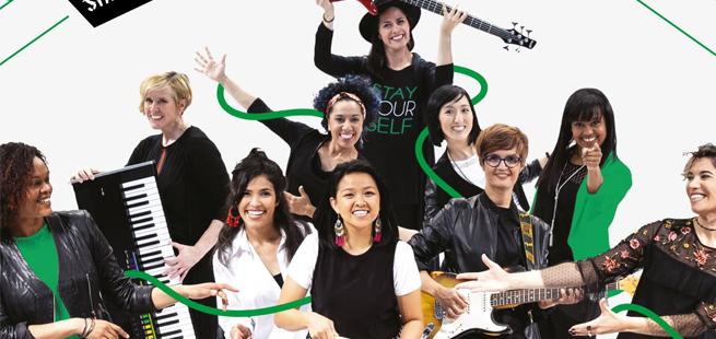 Gen Verde anuncia novo show com onze apresentações em sete países