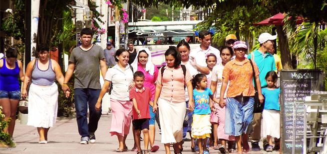 Comunidade de Boa Vista e o amor aos refugiados venezuelanos