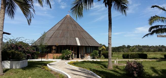 Mariápolis na Fazenda da Esperança do Maranhão protagoniza uma vida nova com o carisma da Unidade