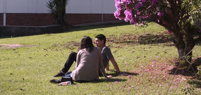 Muito amor e comprometimento no encontro de namorados na Mariápolis Ginetta