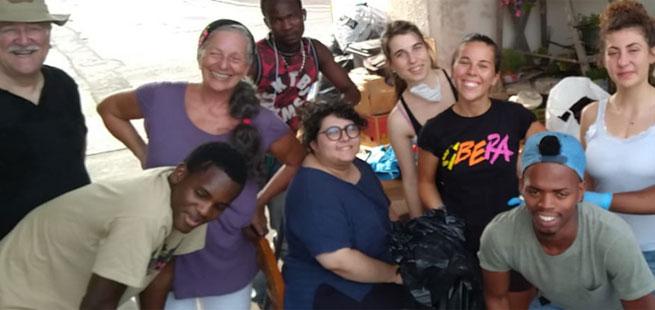 Caminhos para um Mundo Unido: jovens e legalidade