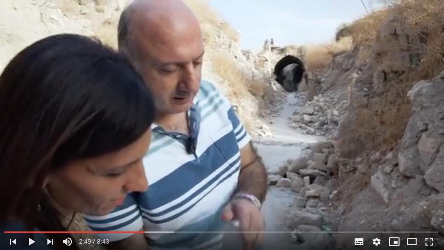 Viagem à Síria (parte 3)