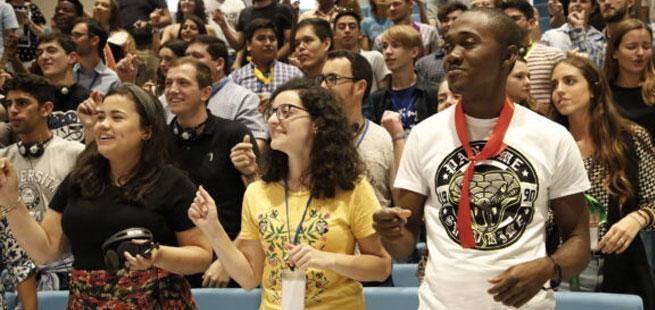 Assembleia dos jovens do Movimento dos Focolares: unidade, coragem e transmissão
