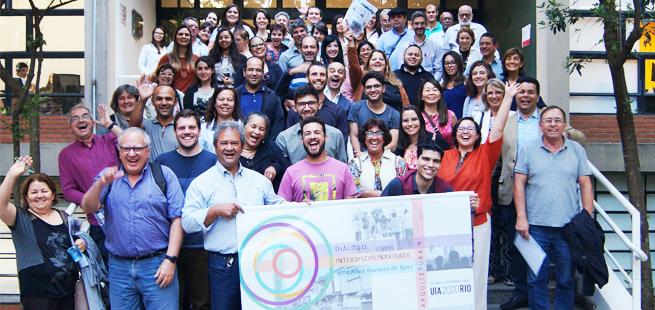 Diálogo e interdisciplinaridade: uma nova forma de fazer arquitetura