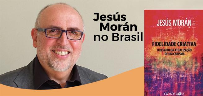 Atualização de carismas da Igreja é tema de livro