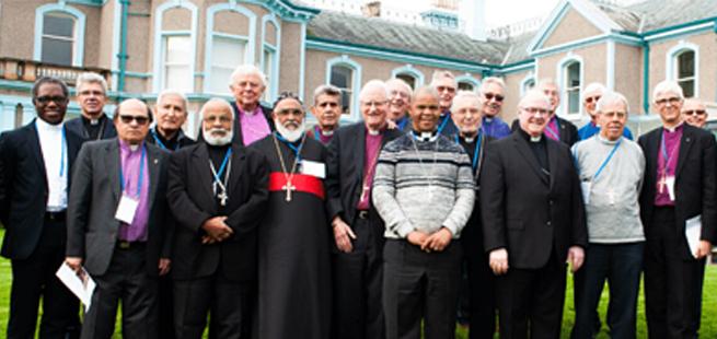 Na Irlanda do Norte 30 bispos de diferentes Igrejas