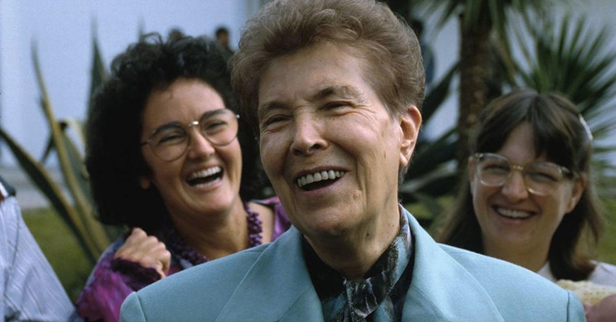Saiba como colaborar com a causa de beatificação de Ginetta Calliari
